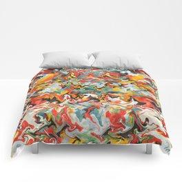 Come Find Me II Comforters