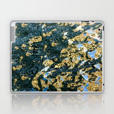 reflection abstract Laptop & iPad Skin