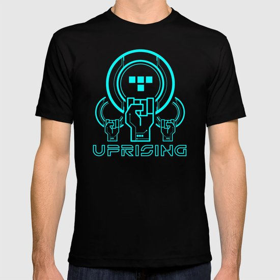 Uprising  T-shirt