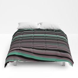 Classy Stripes Comforters