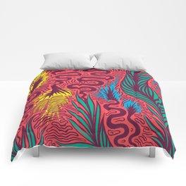 GARDEN BLUBZ Comforters