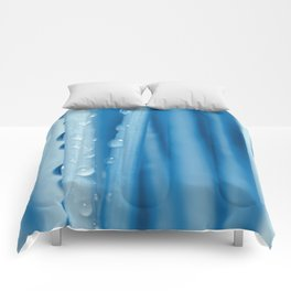 Blue grass 33 Comforters