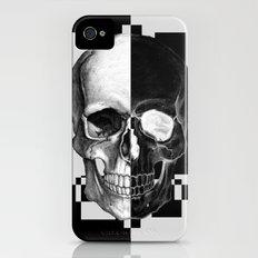 The Skull Slim Case iPhone (4, 4s)
