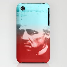 GODFATHER - Do I have your Loyalty? iPhone (3g, 3gs) Slim Case