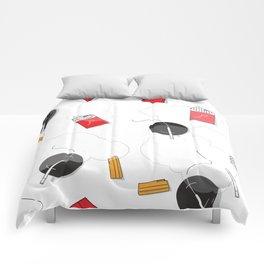 Phelts Tobacco Comforters