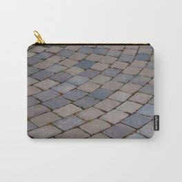 Brick Cobble Stone Path Carry-All Pouch
