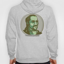 10 Dollar Founding Father Hoody