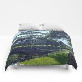 Ampang Suburban Beauty Comforters