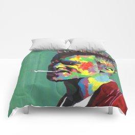 What Would Tyler Durden Do Comforters