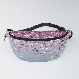 Unicorn Girls Glitter #6 #shiny #pastel #decor #art #society6 Fanny Pack