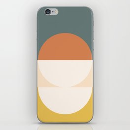 Abstract 02 iPhone Skin