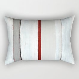 Stacked Rectangular Pillow