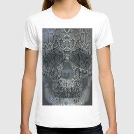 Snake Skull T-shirt