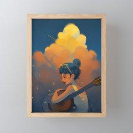 Eventide Framed Mini Art Print
