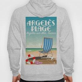 Argelès Plage, Argelès-sur-Mer, France Hoody