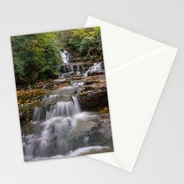 1446 - Autumn Cascades Stationery Cards