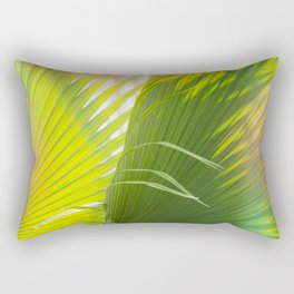 Summer, Forever Rectangular Pillow