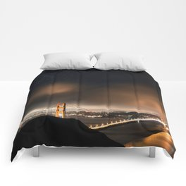 Golden Gate Comforters