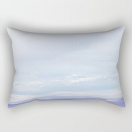 Atmospheric Rectangular Pillow