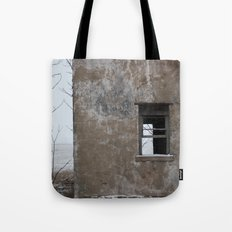 Seeing Through You Tote Bag