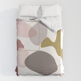 Aries Pattern Duvet Cover
