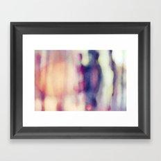 French 2  Framed Art Print