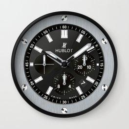 Hublot Big Bang - Steel - 301.SX.1170.RX Wall Clock