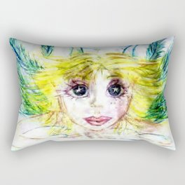 Fantasia Rectangular Pillow