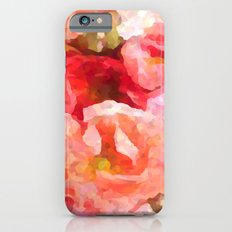 Amapolas iPhone 6s Slim Case