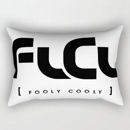 FLCL - Fooly Cooly Rectangular Pillow