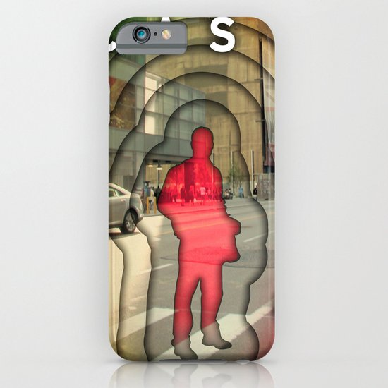 cast iPhone & iPod Case