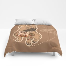Pets Ink - JS Comforters