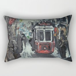 TAKSİM Rectangular Pillow
