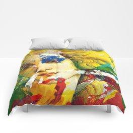 Venere Comforters