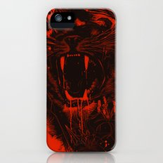 The King Slim Case iPhone (5, 5s)