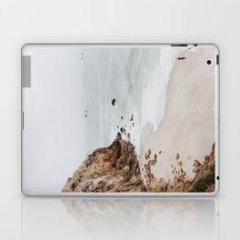 malibu coast / california Laptop & iPad Skin