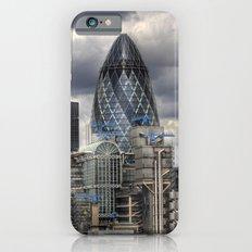 Gherkin Slim Case iPhone 6s