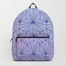 Winter Lace Backpack