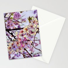 The Cherry Branch Stationery Cards