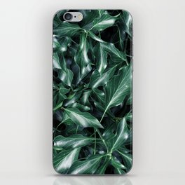 Ivy 01 iPhone Skin