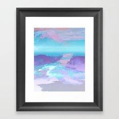 Untitled 20170209t Framed Art Print