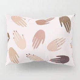 GRRRL Pillow Sham