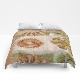 Sportsmanship Denuded Flowers  ID:16165-043357-97360 Comforters