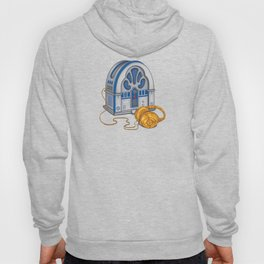 Beats by Droid - Recycled Future Hoody