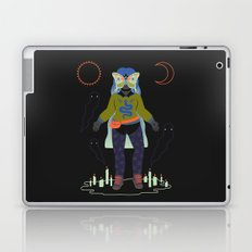 Witch Series: Seance Laptop & iPad Skin