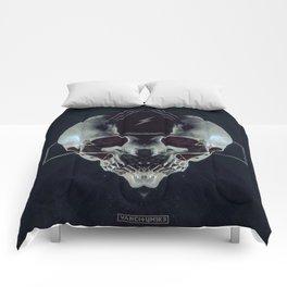 Triskull Comforters