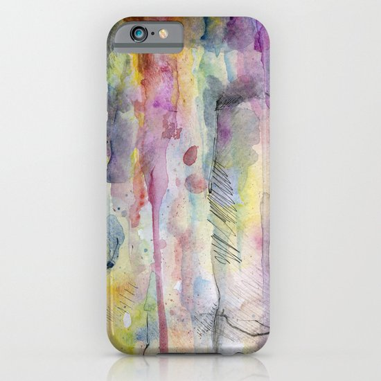 learn to appear iPhone & iPod Case