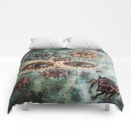 Dappled Daydream Comforters