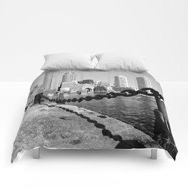 Boston Comforters