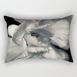 Carnation Elegance Rectangular Pillow